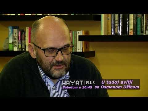 U tuđoj avliji – Mirko Jelčić