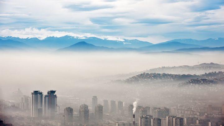 """NOVA SLUŽBENA PJESMA GRADA SARAJEVA: """"Magla svuda, magla oko nas…"""""""