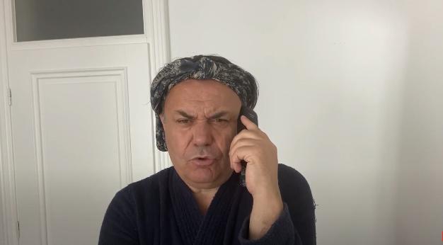 Osman Dziho I Virus nedolaska dijaspore napao BiH i Balkan I Ni tamo Ni vamo I Mirsada