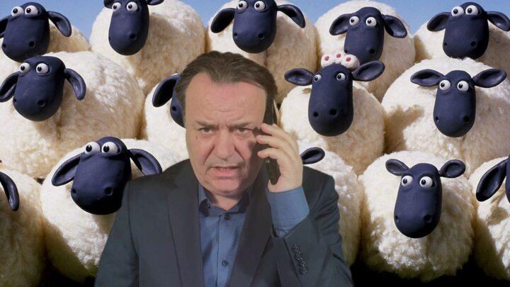 Crnogorac protiv novog soja Virusa! OTKAČENI TELEFON; novi poziv Osmana Džihe…