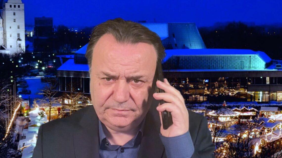 REVIZIJA NJEMAČKIH PENZIJA UZNEMIRILA GRAĐANE SA BALKANA: OTKAČENI TELEFON OSMANA DŽIHE
